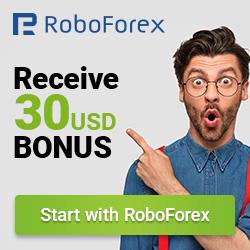 Roboforex der Broker Nr. 1